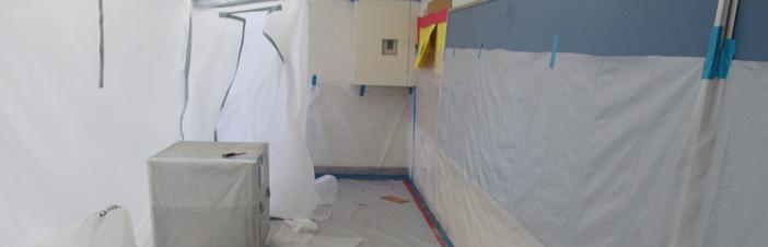 Asbestos Abatement Removal - Enkay Engineering and Equipment, Inc.